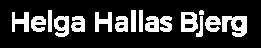 helgahallasbjerg.dk